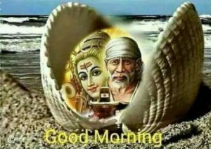 Sai Baba Ki Photos Good Morning
