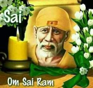 Shirdi Sai Baba Photos HD Good Morning