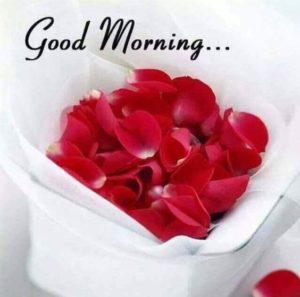 GF Girlfriend Good Morning Image Wallpaper