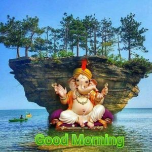 God Images Good Morning for Hindu