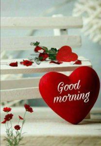 Good Morning Image Girlfriend Wallpaper