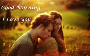 Good Morning Images for Romantic Couple