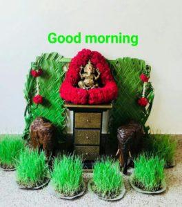Good Morning Lord Ganesh ImagesGood Morning Lord Ganesh Images