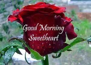 Good Morning Love Sweet Image