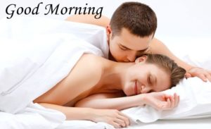 Good Morning Romantic Photos