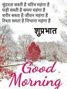 Good Morning Suprabhat Image