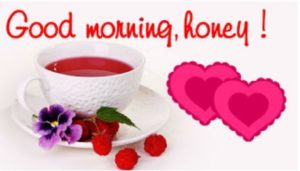 Lovely Good Morning Images Romantic