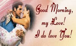 Romantic Good Morning Images for Love Couple